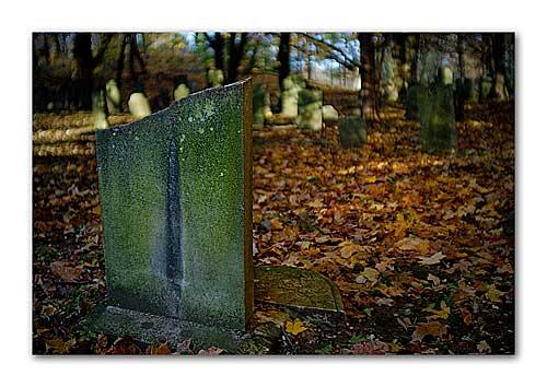CT Graveyard