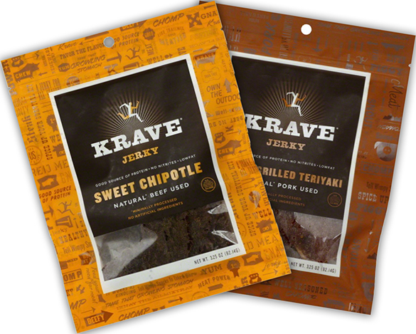 krave