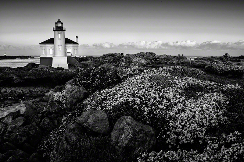 Coquile Lighthouse 0969