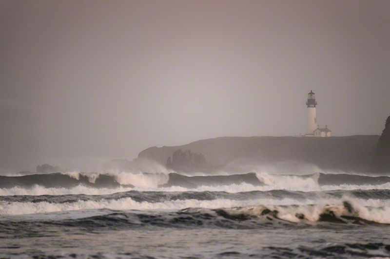 Yaquina Lighthouse 0207
