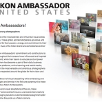 Welcome the New Ambassadors!