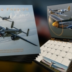Warbird Calendar Now Available!