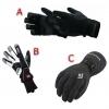 Gloves 2016