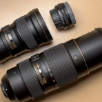 300PF or 80-400VR?