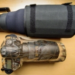LensCoat New Hood & Bag