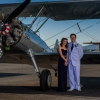 Flight for Prom
