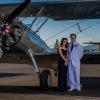 Flight for Prom
