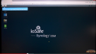IoSafe 1515+ – Connecting