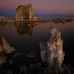 Mono Lake Weekend