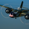 Betty's Dream – A B25 Tribute