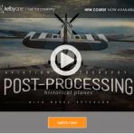 KelbyOne Aviation Finishing Class!