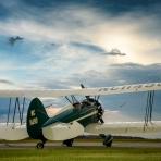 Lexar / B&H / Moose – Aerodrome Weekend!