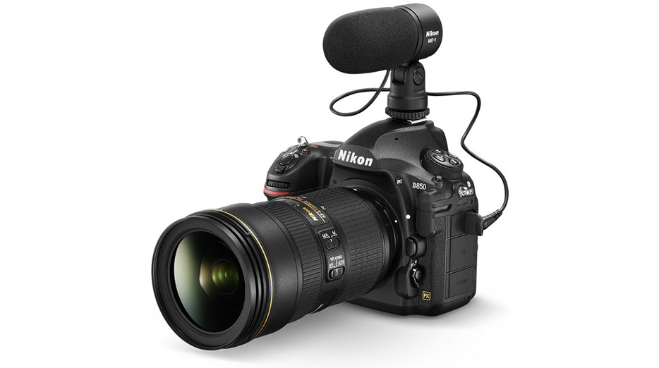 D850 … You Ready?