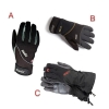 Glove Levels 1, 2 and 3