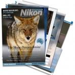 Nikon Owner Magazine –  Nikkor 180-400VR