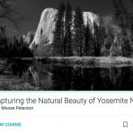 KelbyOne – Yosemite Class