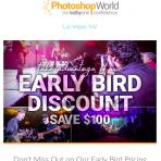 Photoshop Baby!! Save $100