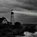 New England Lighthouse & Fall Color Adventure – Week #2!
