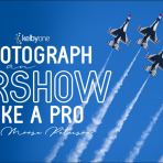 Shooting an Airshow – New Class