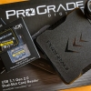 ProGrade Micro SD Scream!