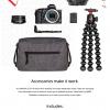 Z50 Creators Kit … Perfect Timing, Perfect kit